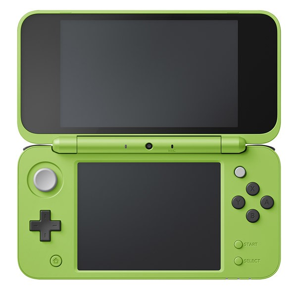MINECRAFT Newニンテンドー2DS LL CREEPER EDITIONの商品画像|3