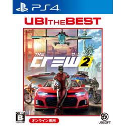 【PS4】 ザ クルー2 [ユービーアイ・ザ・ベスト]の商品画像|ナビ