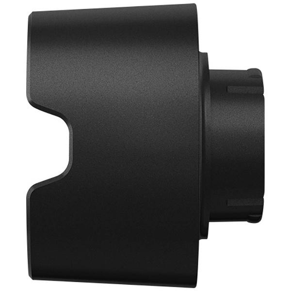 テスコム プロフェッショナル プロテクトイオン ヘアードライヤー ブラック NIB3000-Kの商品画像 3