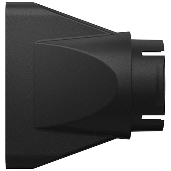 テスコム プロフェッショナル プロテクトイオン ヘアードライヤー ブラック NIB3000-Kの商品画像 4