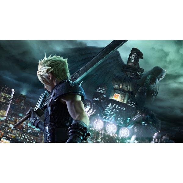 【PS4】 ファイナルファンタジーVII REMAKEの商品画像|3
