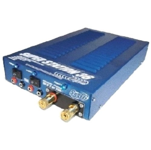 イーグル模型 電源 スーパーステーション 36A(100-115V)2506の商品画像 ナビ