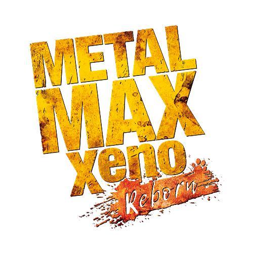 【PS4】 METAL MAX Xeno Reborn [通常版]の商品画像 ナビ