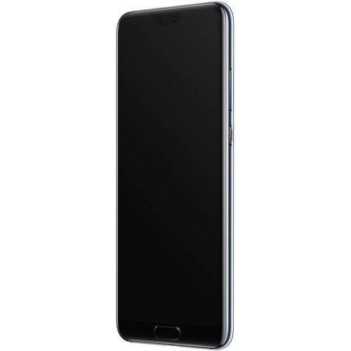 P20 5.8インチ メモリー4GB ストレージ128GB ミッドナイトブルー SIMフリーの商品画像|3