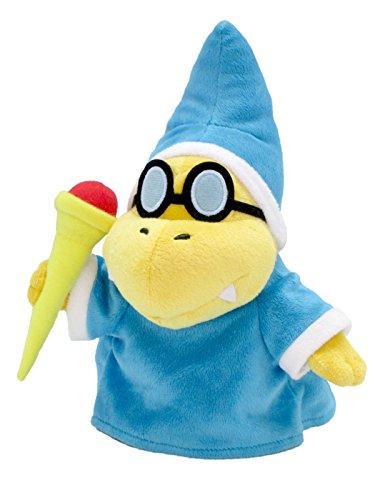 スーパーマリオ オールスターコレクション ぬいぐるみ S (カメック) AC39の商品画像|ナビ