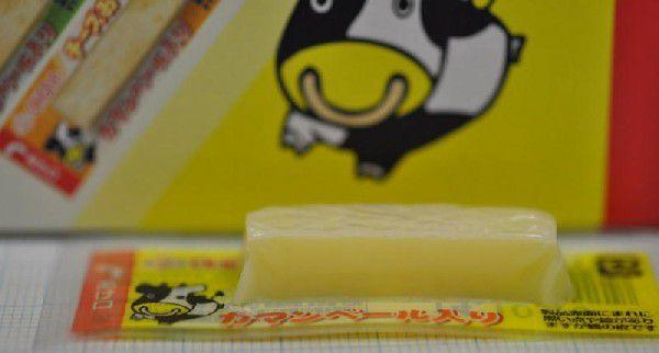 チーズおやつ 48本入×1箱の商品画像|3