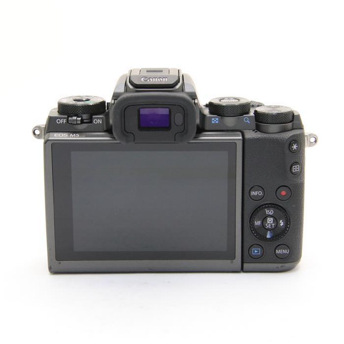 キヤノン EOS M5 ボディの商品画像|3