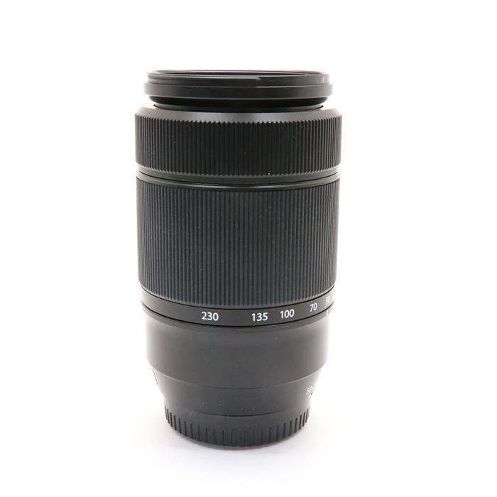 富士フイルム XCレンズ フジノンレンズ XC50-230mmF4.5-6.7 OIS II(ブラック)の商品画像 4