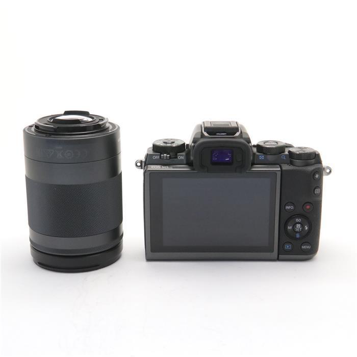キヤノン EOS M5 EF-M18-150 IS STMレンズキットの商品画像|2