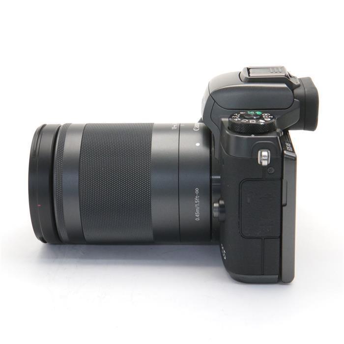 キヤノン EOS M5 EF-M18-150 IS STMレンズキットの商品画像|4