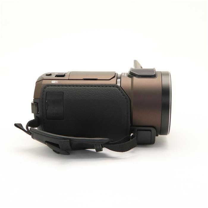 パナソニック HC-VX1M-T (ブラウン)の商品画像 4