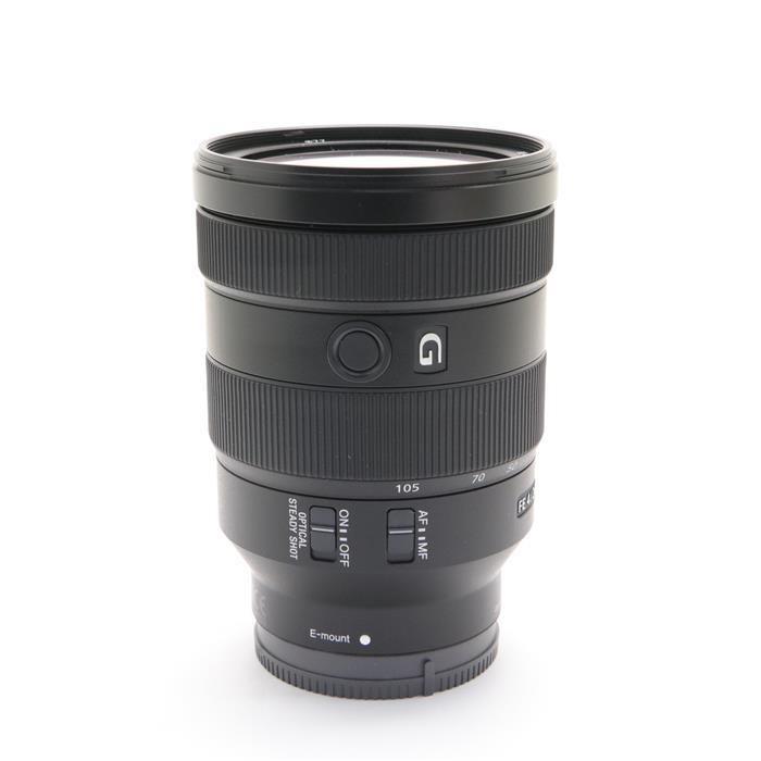 ソニー FE 24-105mm F4 G OSS(SEL24105G)の商品画像 4