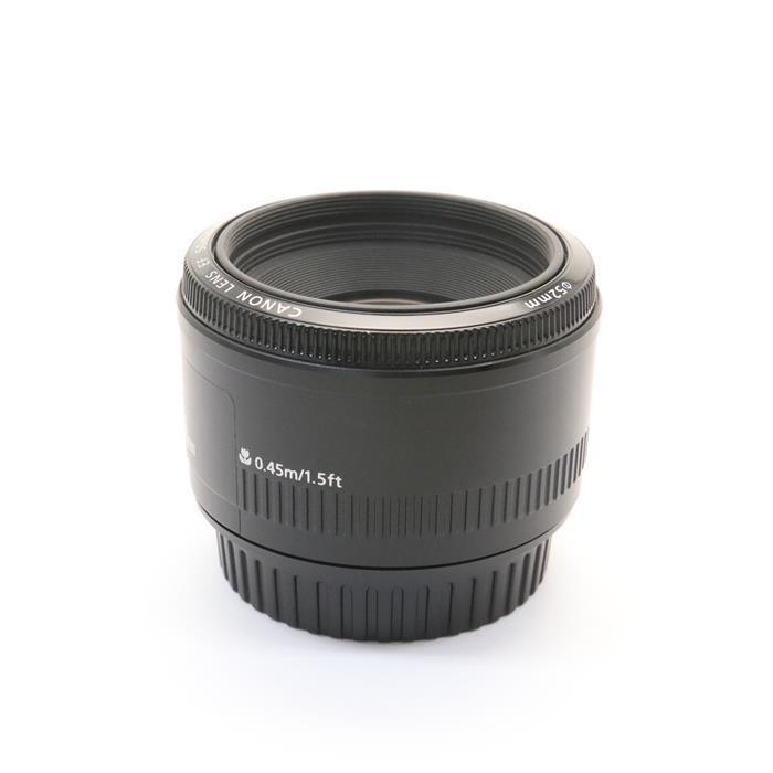 キヤノン EFレンズ EF50mm F1.8 IIの商品画像 2