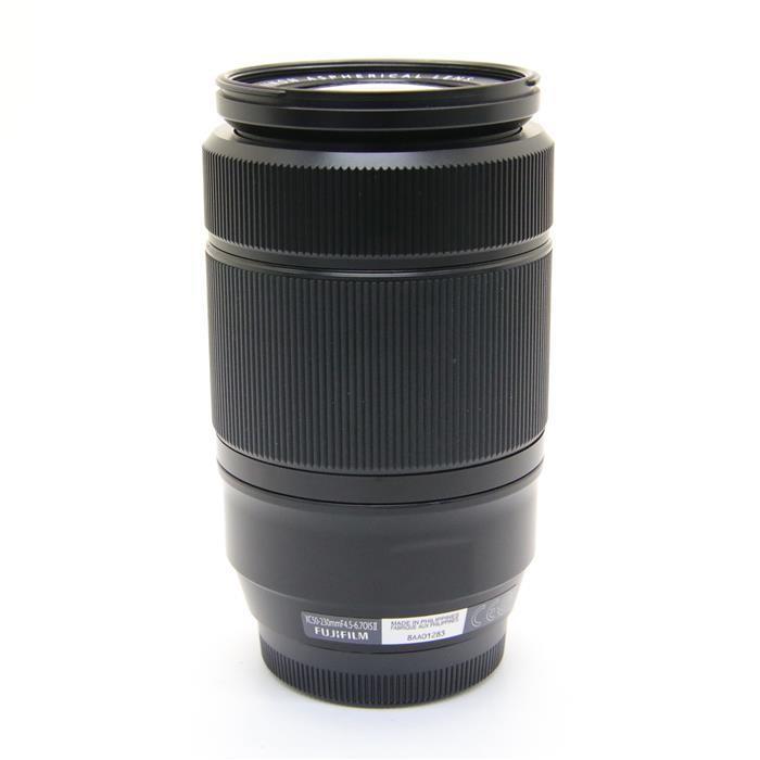 富士フイルム XCレンズ フジノンレンズ XC50-230mmF4.5-6.7 OIS II(ブラック)の商品画像|3