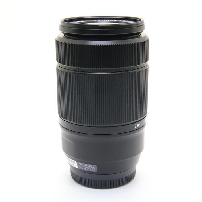 富士フイルム XCレンズ フジノンレンズ XC50-230mmF4.5-6.7 OIS II(ブラック)の商品画像|4