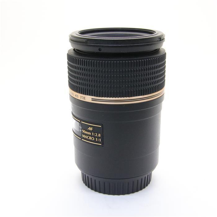 タムロン SP AF 90mm F/2.8 Di MACRO 1:1(Model 272E)キヤノン用の商品画像|2