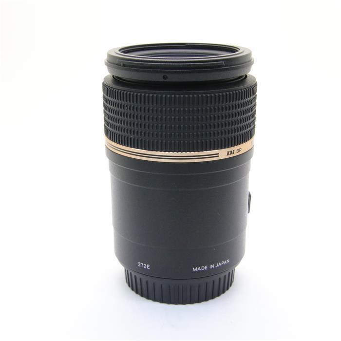 タムロン SP AF 90mm F/2.8 Di MACRO 1:1(Model 272E)キヤノン用の商品画像|3