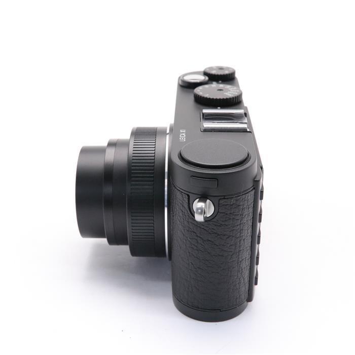 ライカ ライカX LEICA X1(ブラック)の商品画像 2