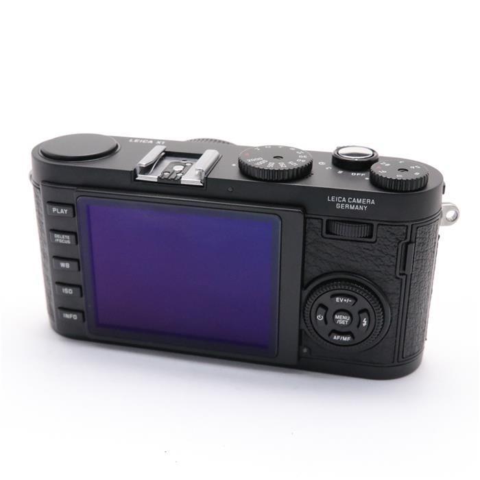ライカ ライカX LEICA X1(ブラック)の商品画像 3