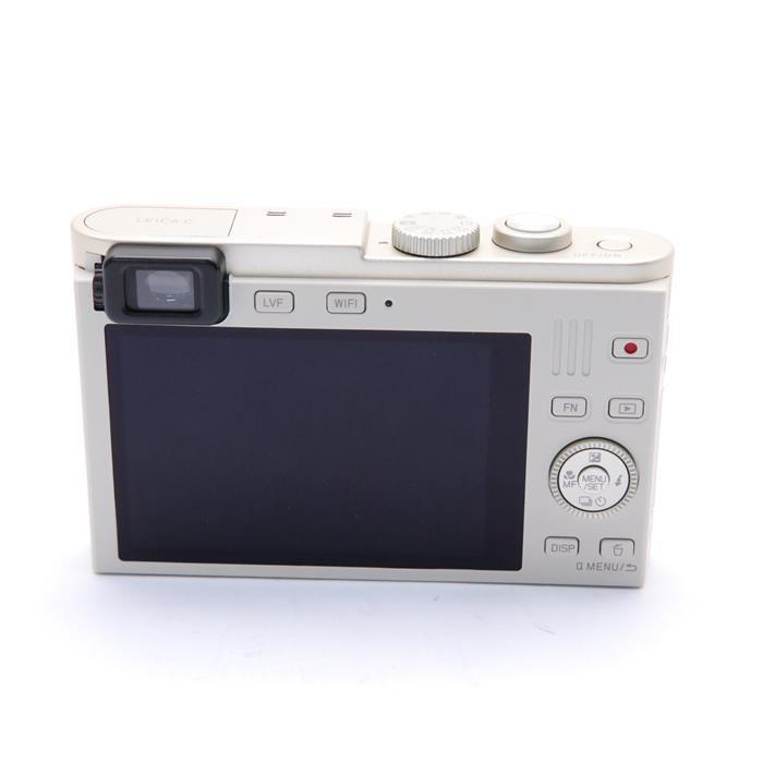 ライカC Type 112 (ライトゴールド)の商品画像|3