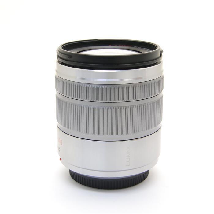 パナソニック ルミックスG LUMIX G VARIO 14-140mm F3.5-5.6 ASPH. POWER O.I.S. H-FS14140-S(シルバー)の商品画像|2