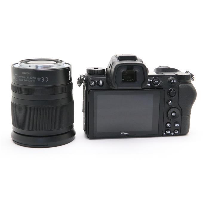ニコン Z 7 24-70 レンズキットの商品画像|2