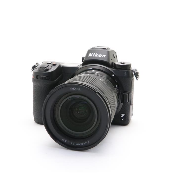 ニコン Z 7 24-70 レンズキットの商品画像|3