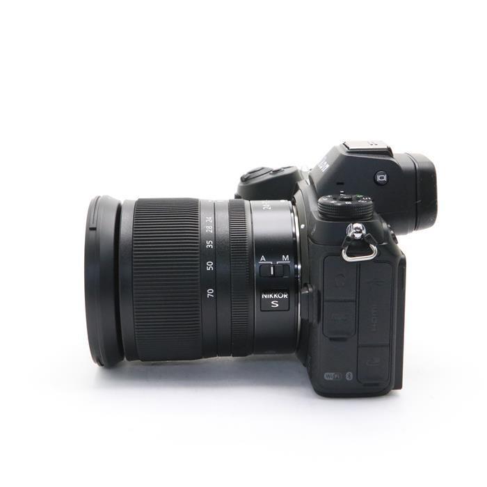 ニコン Z 7 24-70 レンズキットの商品画像|4