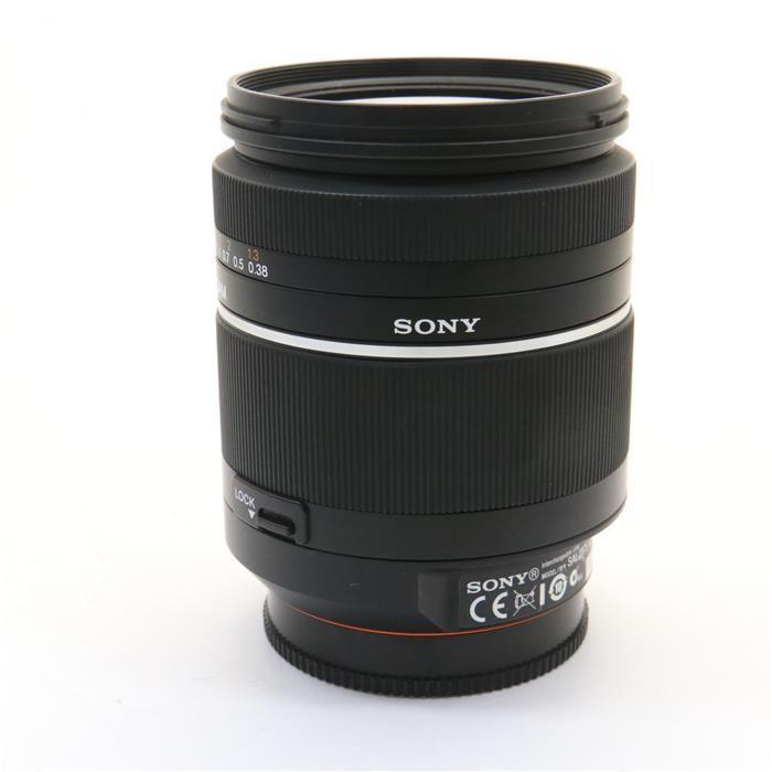 ソニー 28-75mm F2.8 SAM SAL2875の商品画像 2