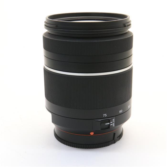 ソニー 28-75mm F2.8 SAM SAL2875の商品画像 4