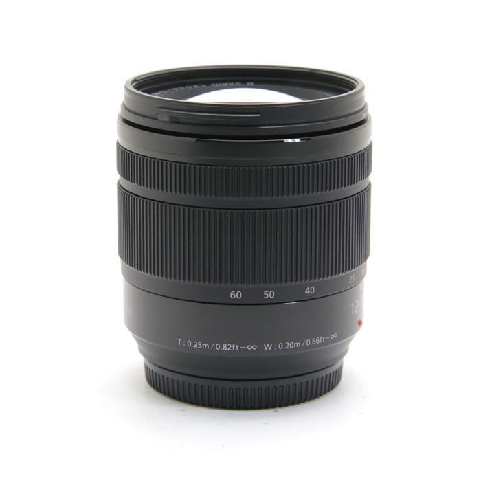 パナソニック LUMIX G VARIO 12-60mm / F3.5-5.6 ASPH. / POWER O.I.S.(H-FS12060)の商品画像|4