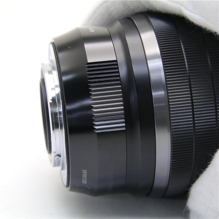 オリンパス Mズイコーデジタル M.ZUIKO DIGITAL ED 45mm F1.2 PROの商品画像 4