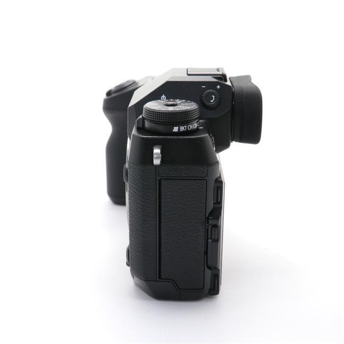 富士フィルム FUJIFILM X-H1 ボディの商品画像|2