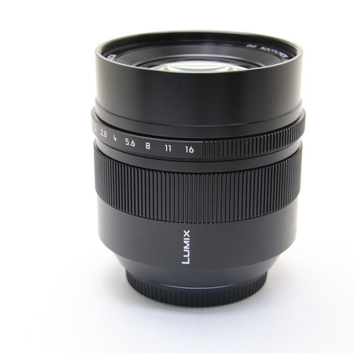 パナソニック LEICA DG NOCTICRON 42.5mm / F1.2 ASPH. / POWER O.I.S. H-NS043の商品画像|2