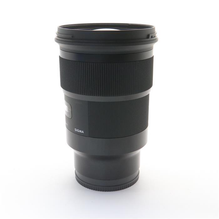 Art 50mm F1.4 DG HSM ソニーE用の商品画像|2