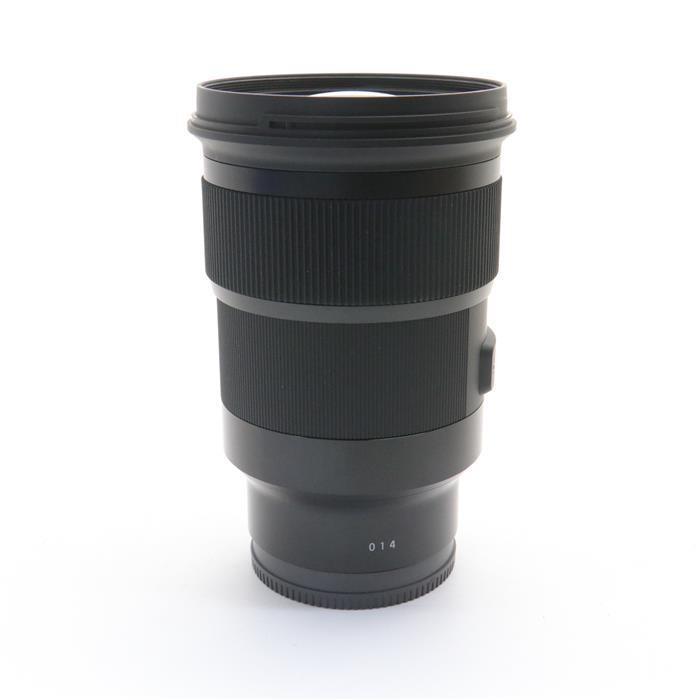 Art 50mm F1.4 DG HSM ソニーE用の商品画像|3