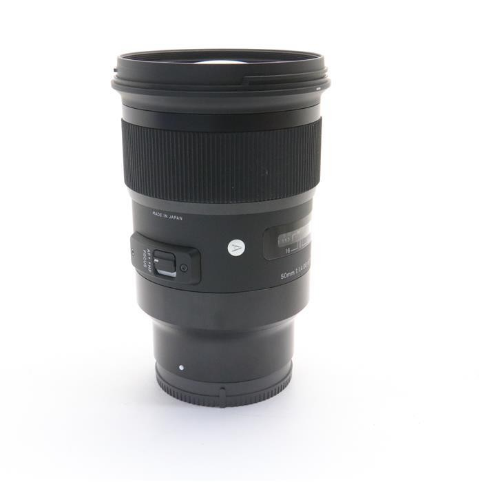 Art 50mm F1.4 DG HSM ソニーE用の商品画像|4