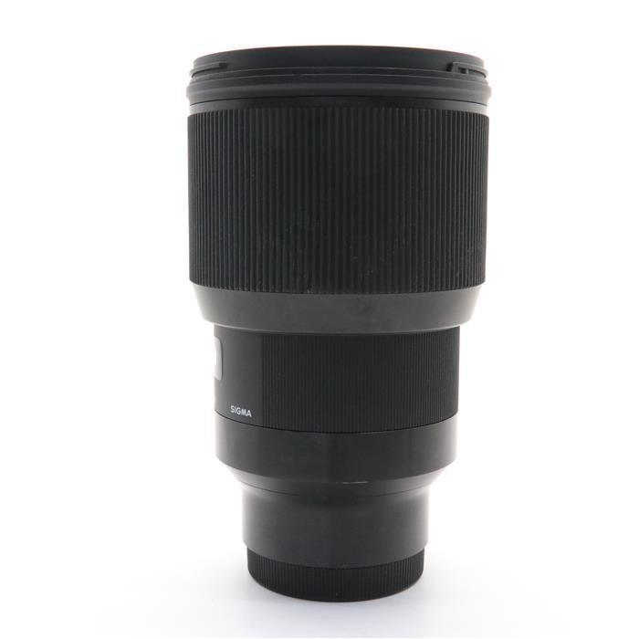 Art 85mm F1.4 DG HSM ソニーE用の商品画像|2