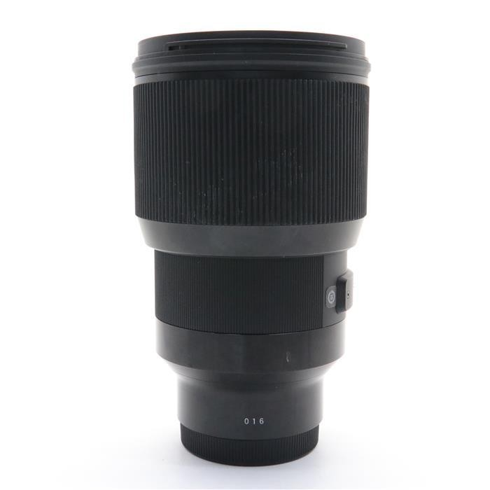 Art 85mm F1.4 DG HSM ソニーE用の商品画像|3