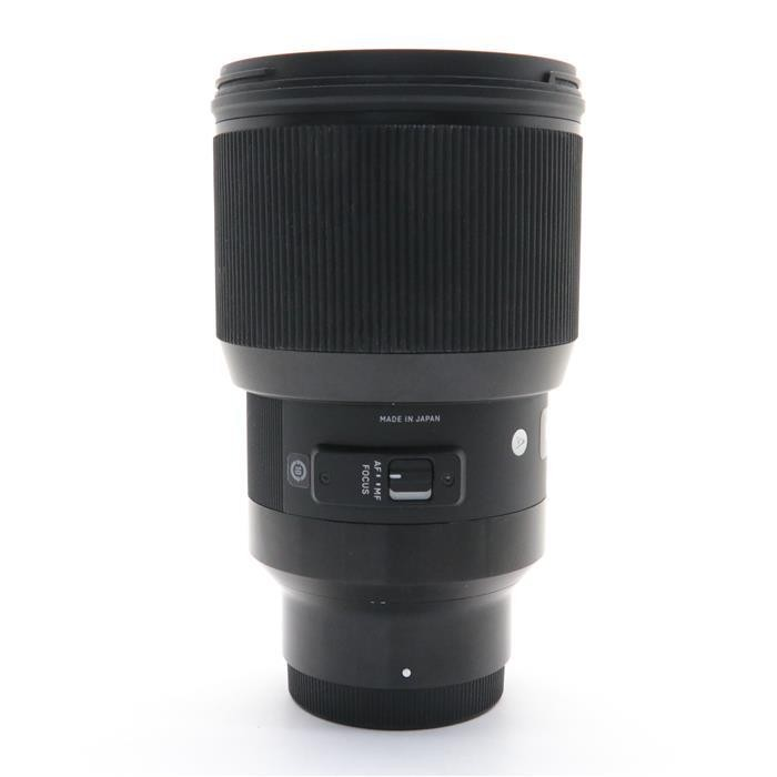 Art 85mm F1.4 DG HSM ソニーE用の商品画像|4