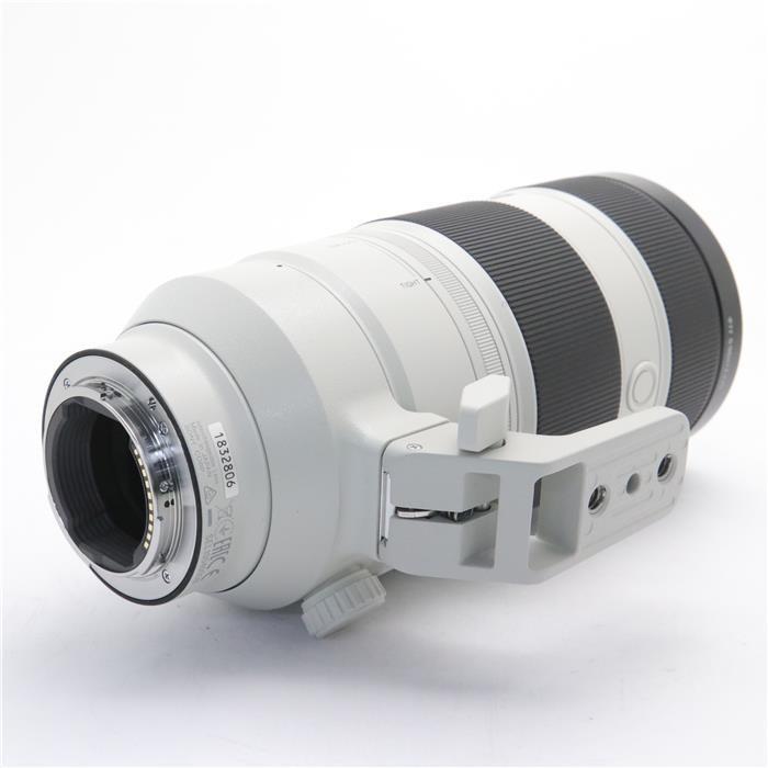 ソニー FE 100-400mm F4.5-5.6 GM OSS(SEL100400GM)の商品画像|2