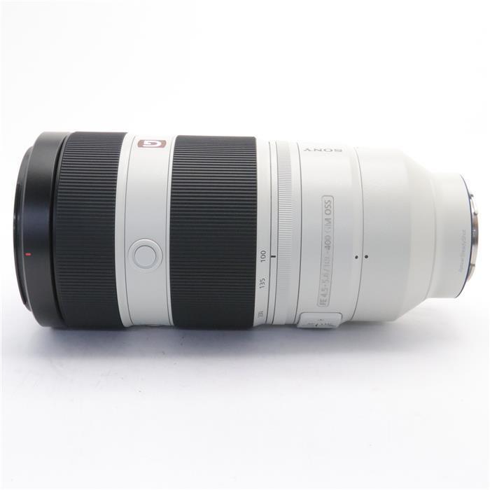 ソニー FE 100-400mm F4.5-5.6 GM OSS(SEL100400GM)の商品画像|3