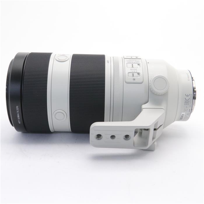 ソニー FE 100-400mm F4.5-5.6 GM OSS(SEL100400GM)の商品画像|4