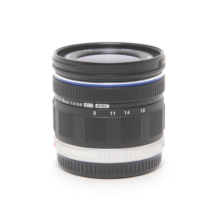 オリンパス Mズイコーデジタル M.ZUIKO DIGITAL ED 9-18mm F4.0-5.6の商品画像 2