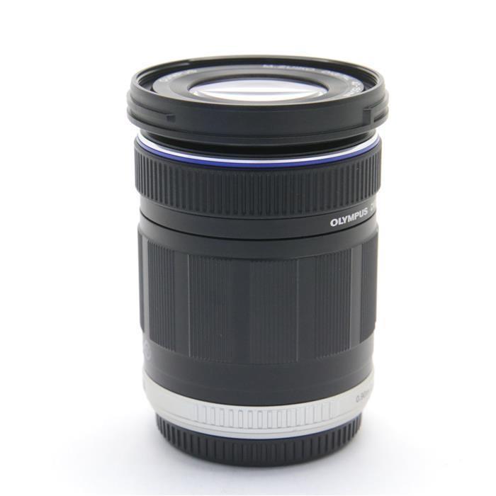 オリンパス Mズイコーデジタル M.ZUIKO DIGITAL ED 40-150mm F4.0-5.6(ブラック)の商品画像|4