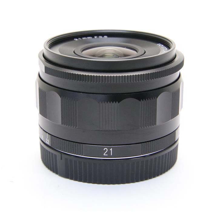 COLOR-SKOPAR 21mm F3.5 Aspherical E-mountの商品画像|2