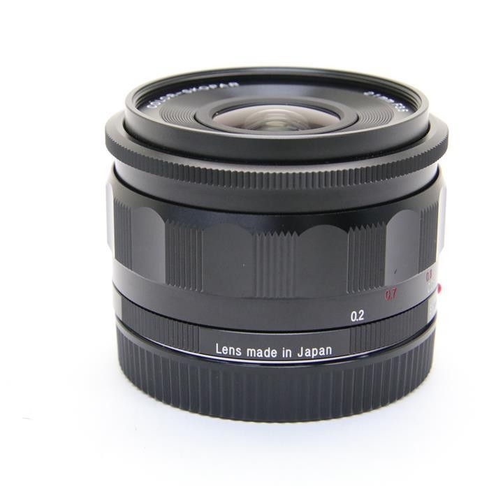 COLOR-SKOPAR 21mm F3.5 Aspherical E-mountの商品画像|3