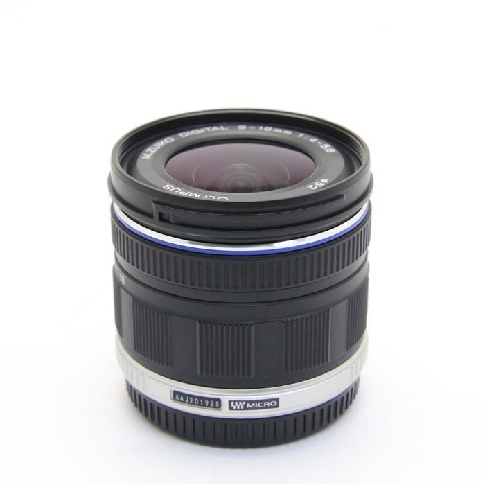 オリンパス Mズイコーデジタル M.ZUIKO DIGITAL ED 9-18mm F4.0-5.6の商品画像|3
