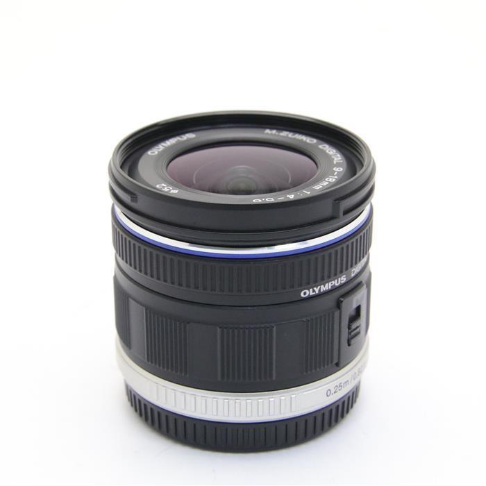 オリンパス Mズイコーデジタル M.ZUIKO DIGITAL ED 9-18mm F4.0-5.6の商品画像|4