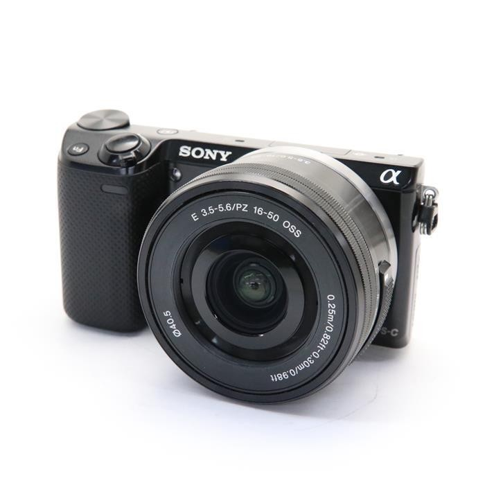 ソニー アルファ NEX-5R パワーズームレンズキット NEX-5RL/B(ブラック)の商品画像|3